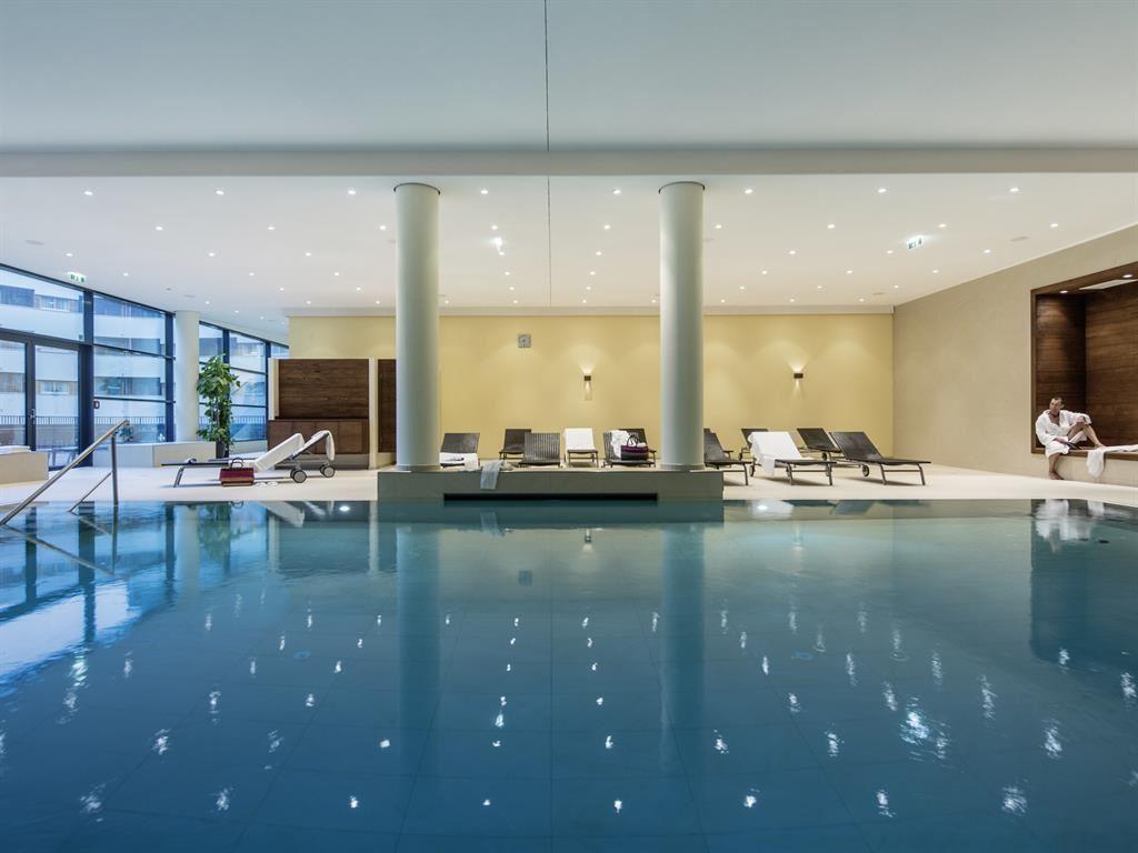 Hotel Lindau Wellness