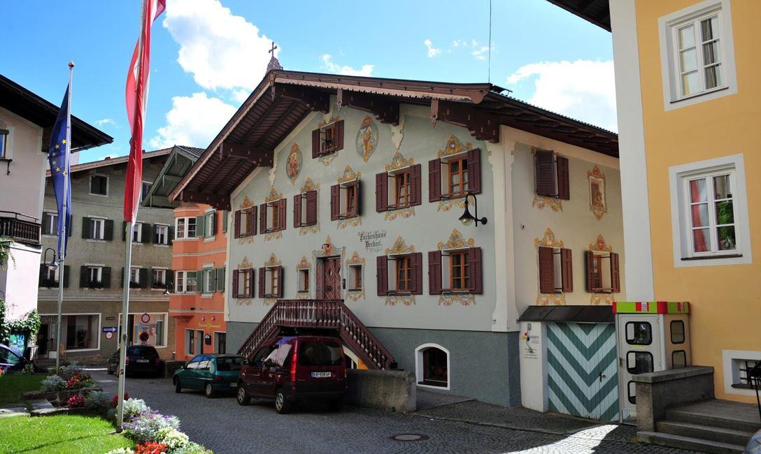 Beste Spielothek in Hopfgarten im Brixental finden