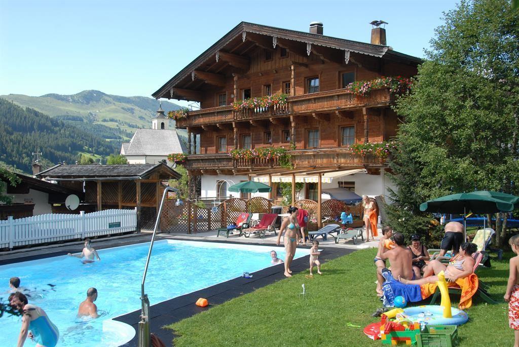 Hotel Aschauer Hof Kirchberg Tirol