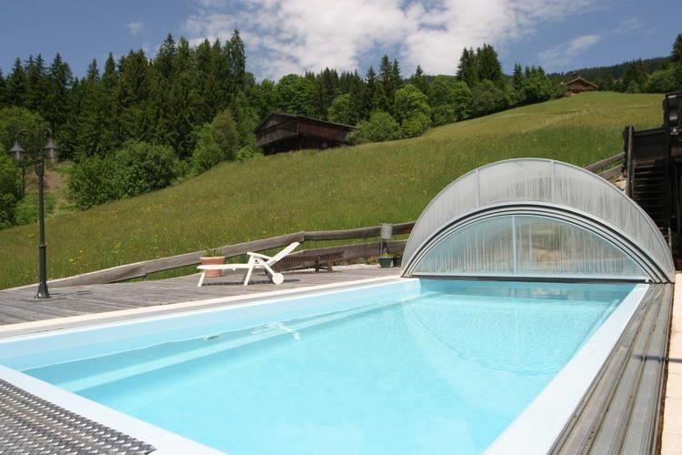 Villa Sonnberg Kirchberg In Tirol