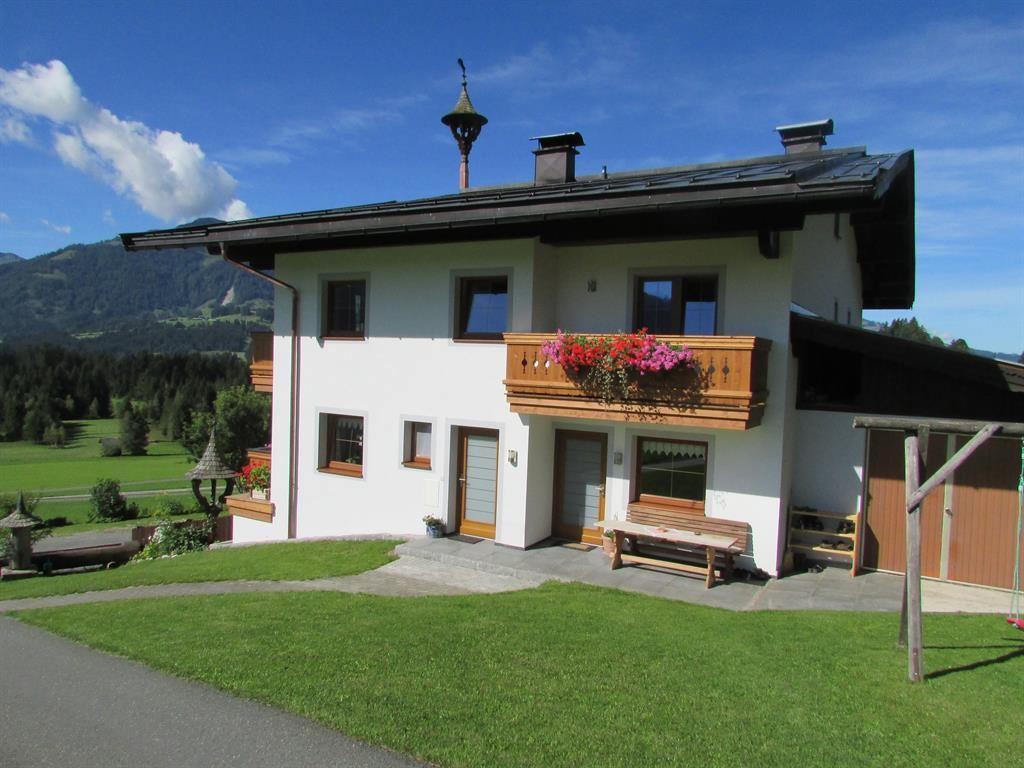 Ferienwohnungen Stallerhof St Jakob in Haus