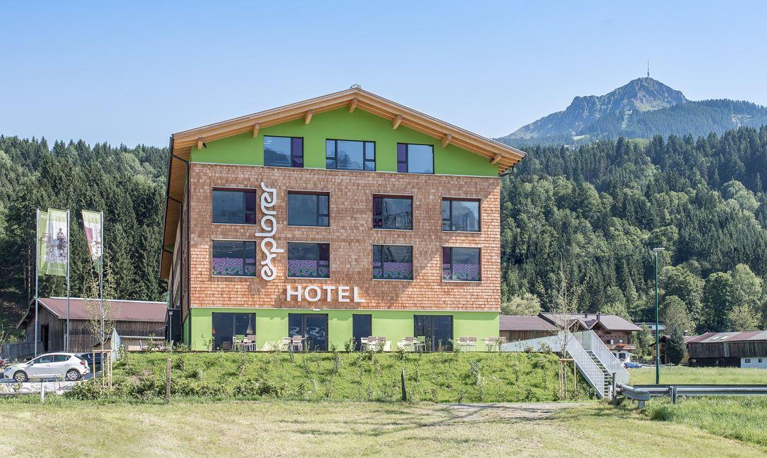 Hotels In St Johann In Tirol