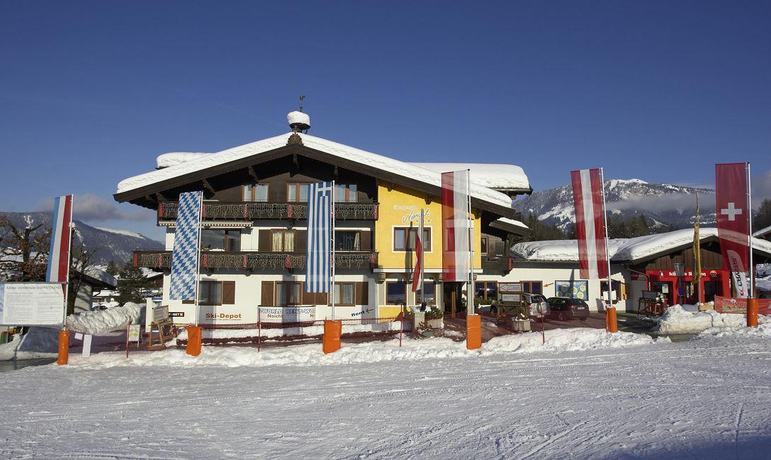 Noichls Hotel St Johann