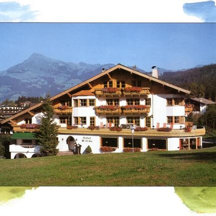 Hotel Willms am Gaisberg