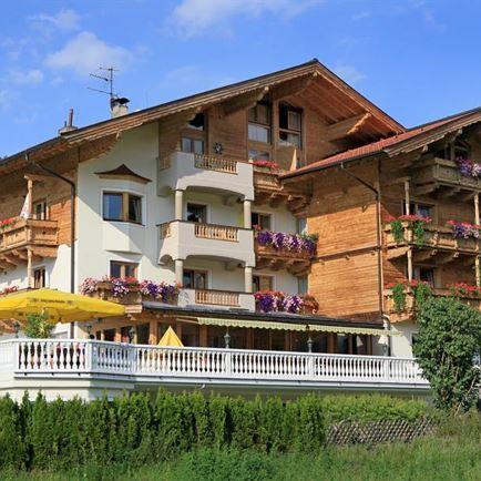 Landhotel Lechner