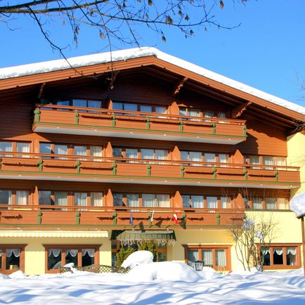4 nights skiing holiday with 3 day ski pass
