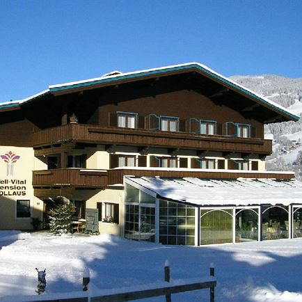 Wellness-Pension Hollaus