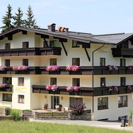 Hotel-Garni Ingeborg
