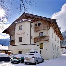 Urlaub in Hotel Pension Haus Tirol Winter