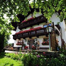 Gasthof Blick ins Inntal