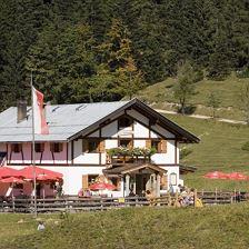 Gasthof Höhlenstein