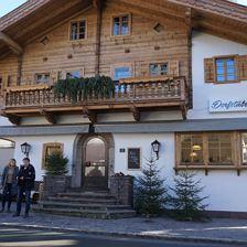 Cafe-Restaurant Dorfstüberl