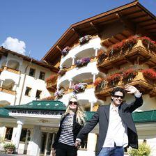 Vital Hotel Berghof