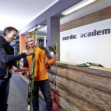 nordic academy