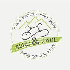 Berg & Radl. Ebike Touren & Verleih
