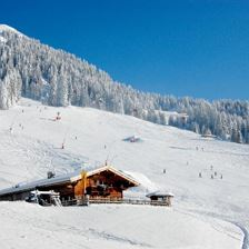 Alpengasthaus Salvenalm