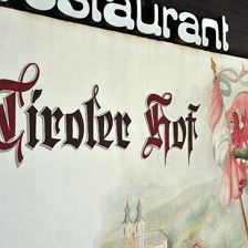 Gasthof Tirolerhof