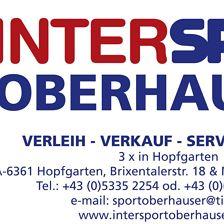 Intersport Oberhauser - Verleih an der Talstation
