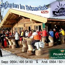 Sunnseit Hüttn - Apres Ski