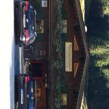 Alpengasthaus Moderstock