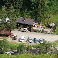 Erla Brennhütte