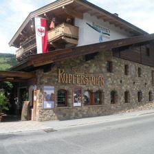 Restaurant Kupferstub'n