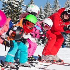 Skischule Kirchberg Aktiv