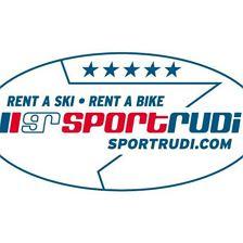 SPORTRUDI Ski & Bike Verleih