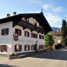Gasthaus Oberländer