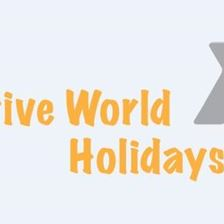 Active World Holidays - Fun & Action