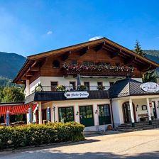 Restaurant-Cafe Seewirt
