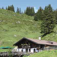 Brennhütte