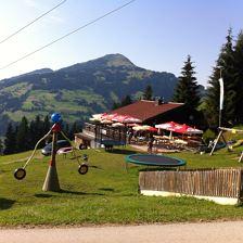 Berggasthof Alte Mittel