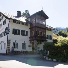Gasthof Jagerhäusl