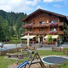 Gasthof-Restaurant Lendwirt