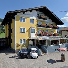 Hotel-Pizzeria Alpenhof