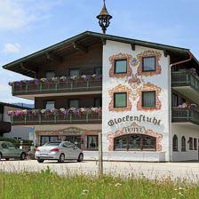 Hotel Restaurant Glockenstuhl