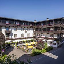 Hotel-Restaurant Jakobwirt