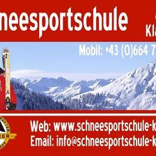 Schneesportschule Alpin