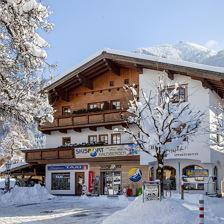 Skisport Hausberger, Schiverleih