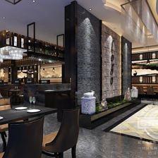 Krone Asia Restaurant