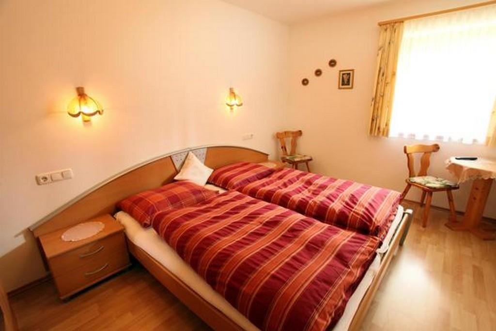Appartement Krall Elfriede  Brixen im Thale