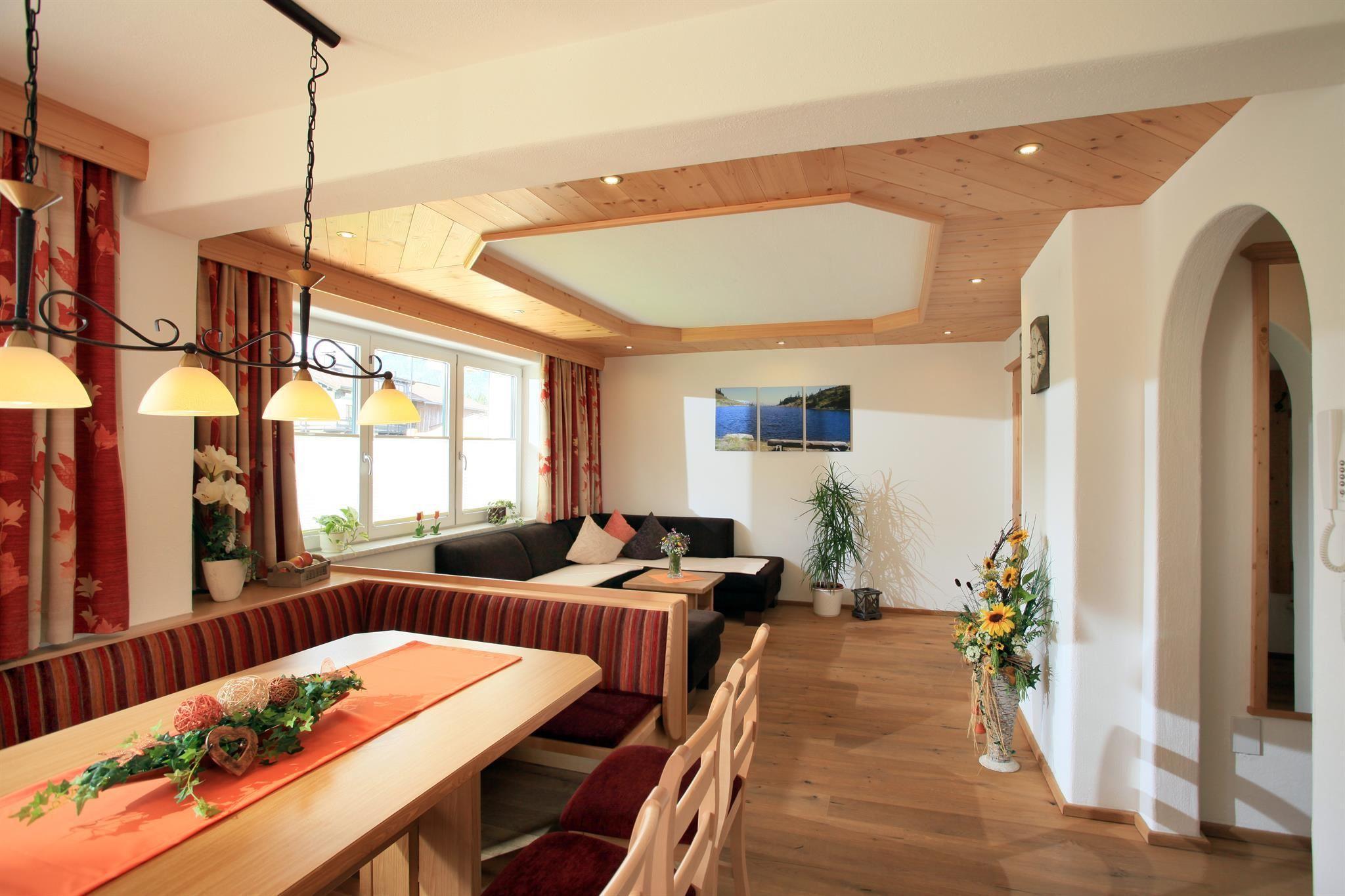 Wohnzimmer Und Schlafzimmer Kombinieren – MiDiR