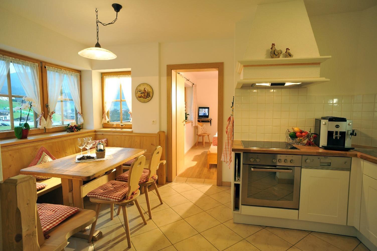 Appartements Landhaus Tirol - Hopfgarten