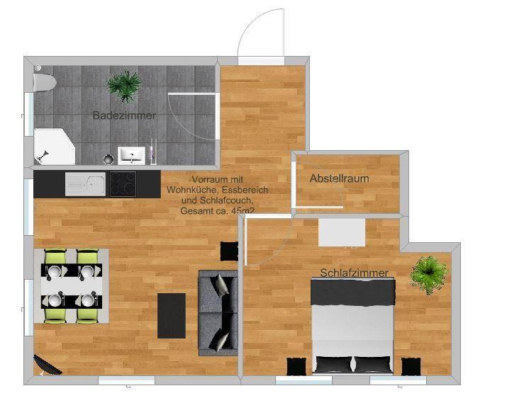 haus dirol kirchberg in tirol. Black Bedroom Furniture Sets. Home Design Ideas