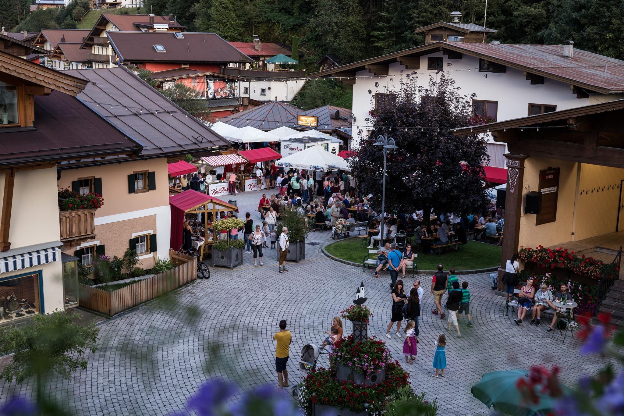 7. Int. Musikkapellentreffen in Kirchberg