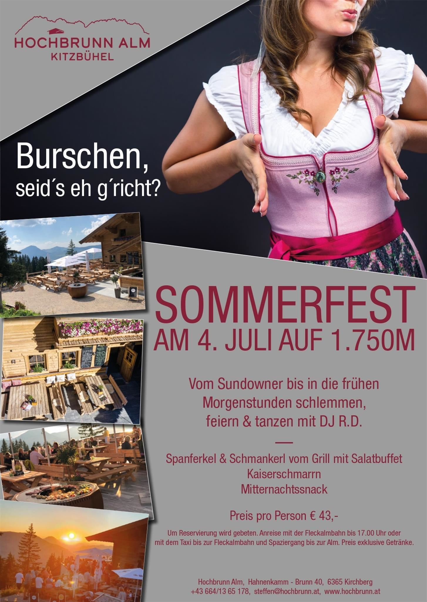 Kirchberg in Tirol - 10 September 2020 | autogenitrening.com