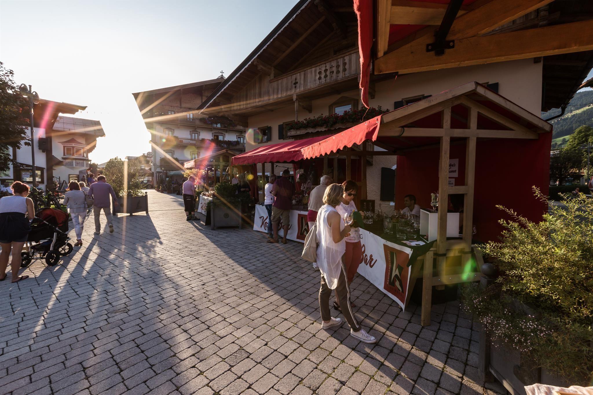 Kirchberg in Tirol - 14 Oktober 2020 | autogenitrening.com