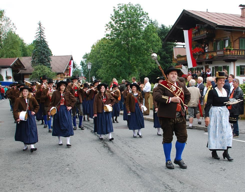 Musikkapelle St. Ulrich am Pillersee