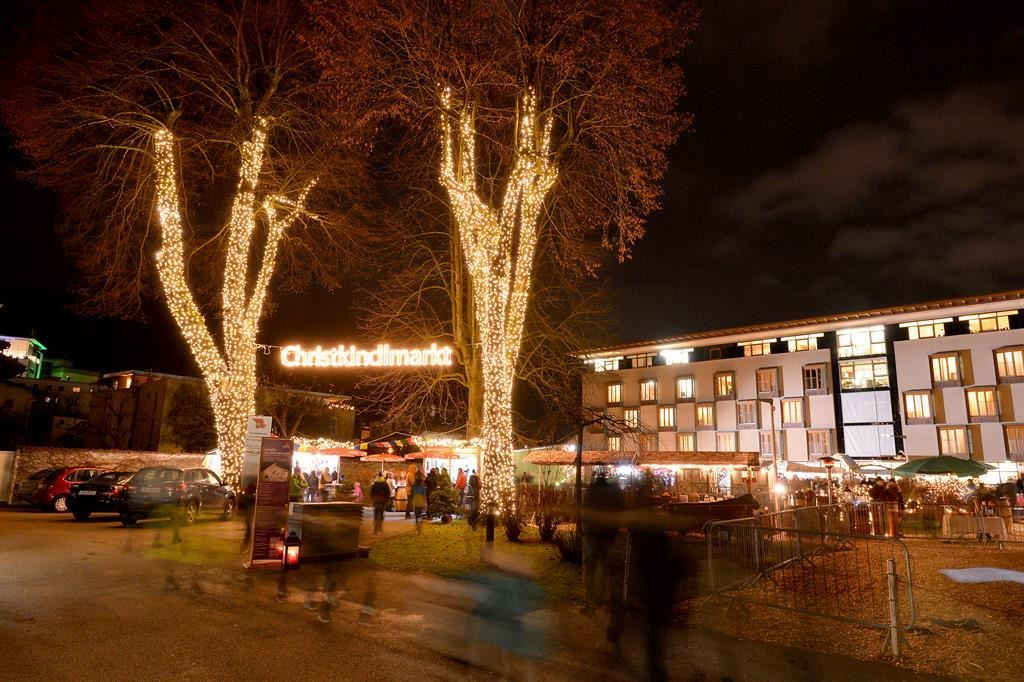 Christkindlmarkt in Wörgl